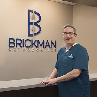 meet dr brickman